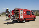 Xe chữa cháy thu gọn5