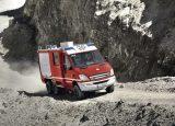 Xe chữa cháy thu gọn6