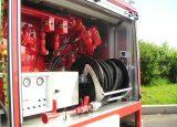 Xe chữa cháy công nghiệp bằng bọt khô3