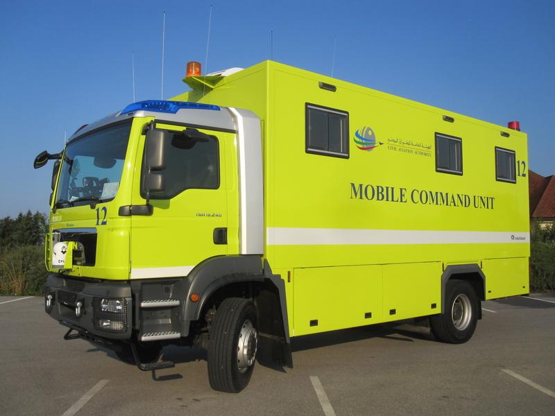 Xe chỉ huy chữa cháy6