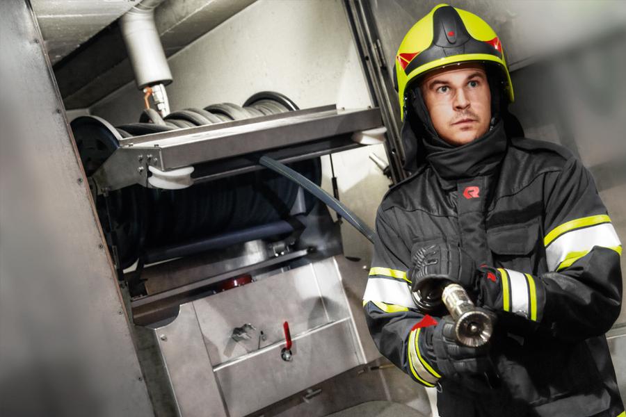 Hệ thống chữa cháy trong hầm4