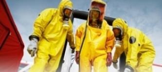 Các thiết bị phòng chống chất độc